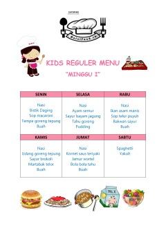 KIDS REGULER MENU M1-page-0
