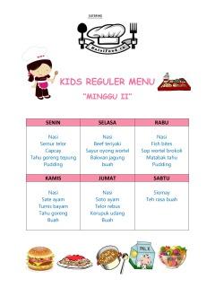 KIDS REGULER MENU M2-page-0