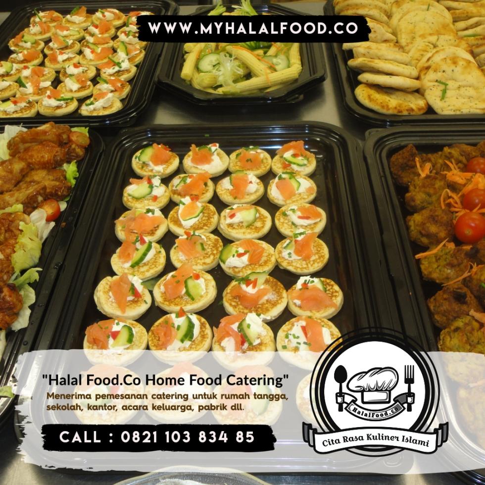 Jasa Catering Perusahaan