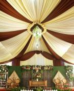 Prasmanan Wedding myhalalfood.co (10)