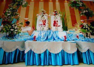 Prasmanan Wedding myhalalfood.co (2)