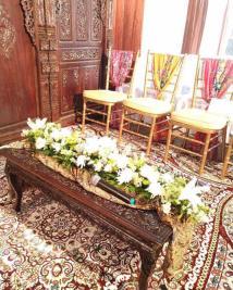 Prasmanan Wedding myhalalfood.co (3)