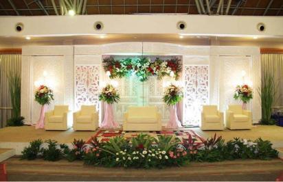 Prasmanan Wedding myhalalfood.co (7)