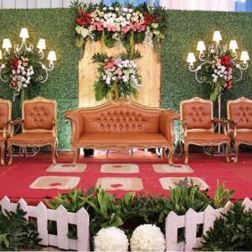 Prasmanan Wedding myhalalfood.co (9)