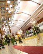 Prasmanan Wedding myhalalfood.co