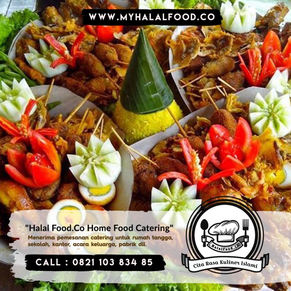 Catering Harian di Jatibening