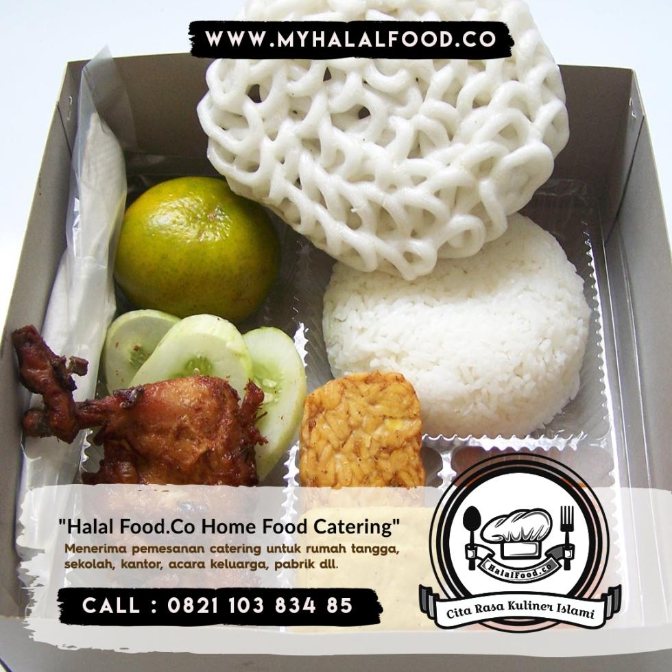 Catering Nasi Box di Jakarta Barat