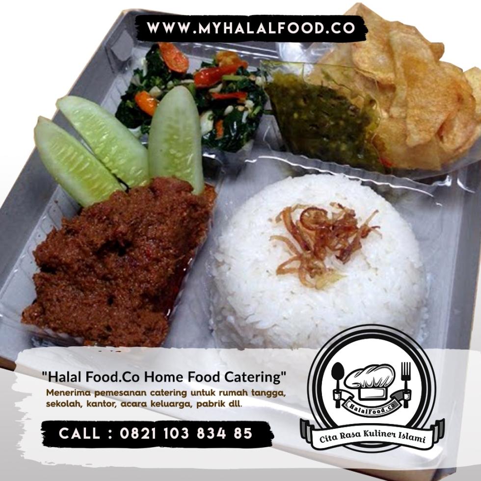 Catering Perusahaan di Jakarta Selatan