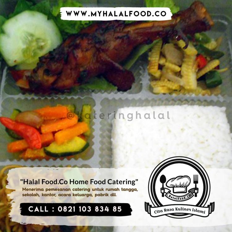 Paket Nasi Box Murah di Pekayon | Bekasi | Jakarta