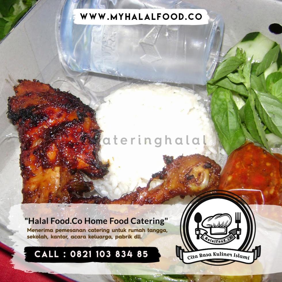 Paket Nasi Box Murah di Bekasi