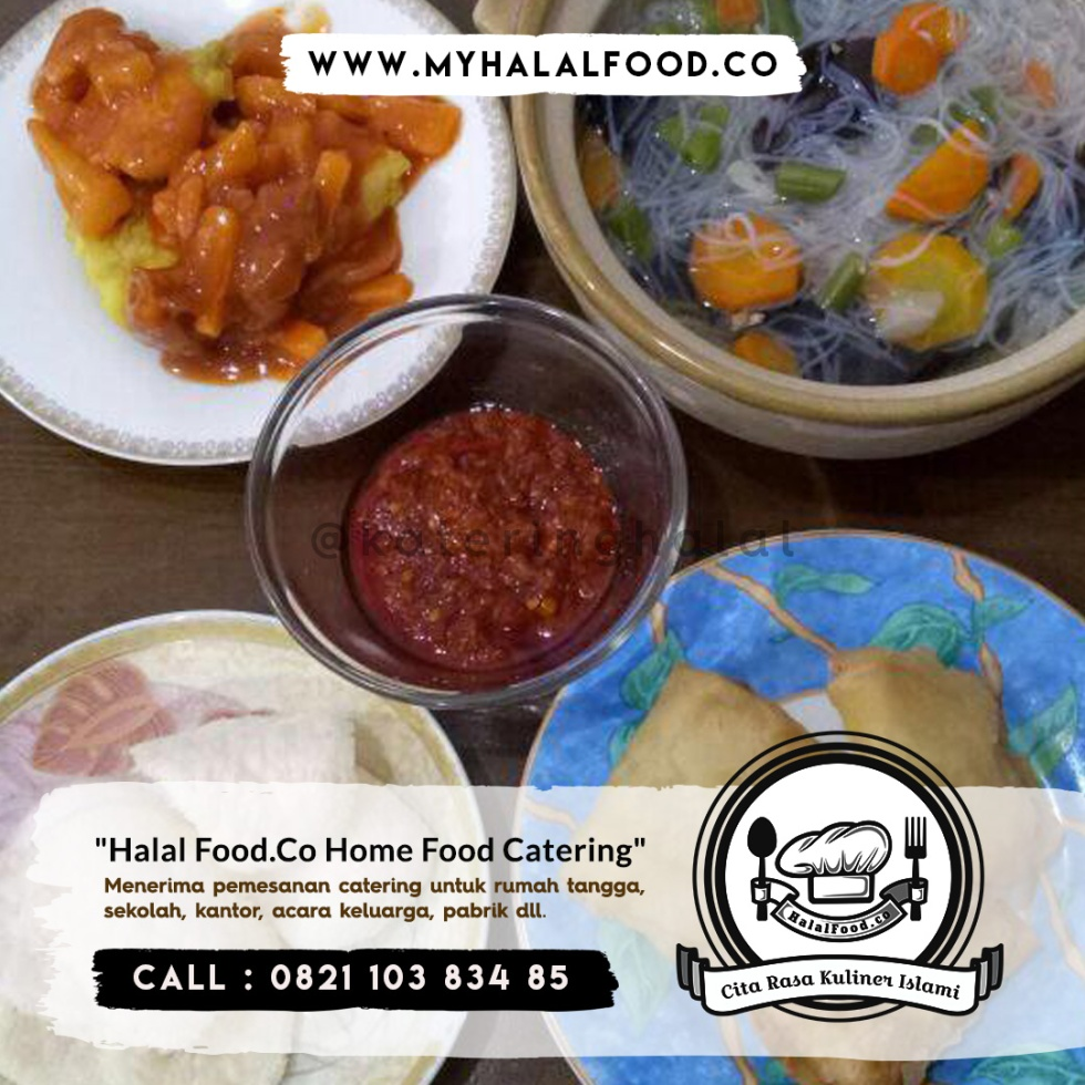 catering harian jakarta