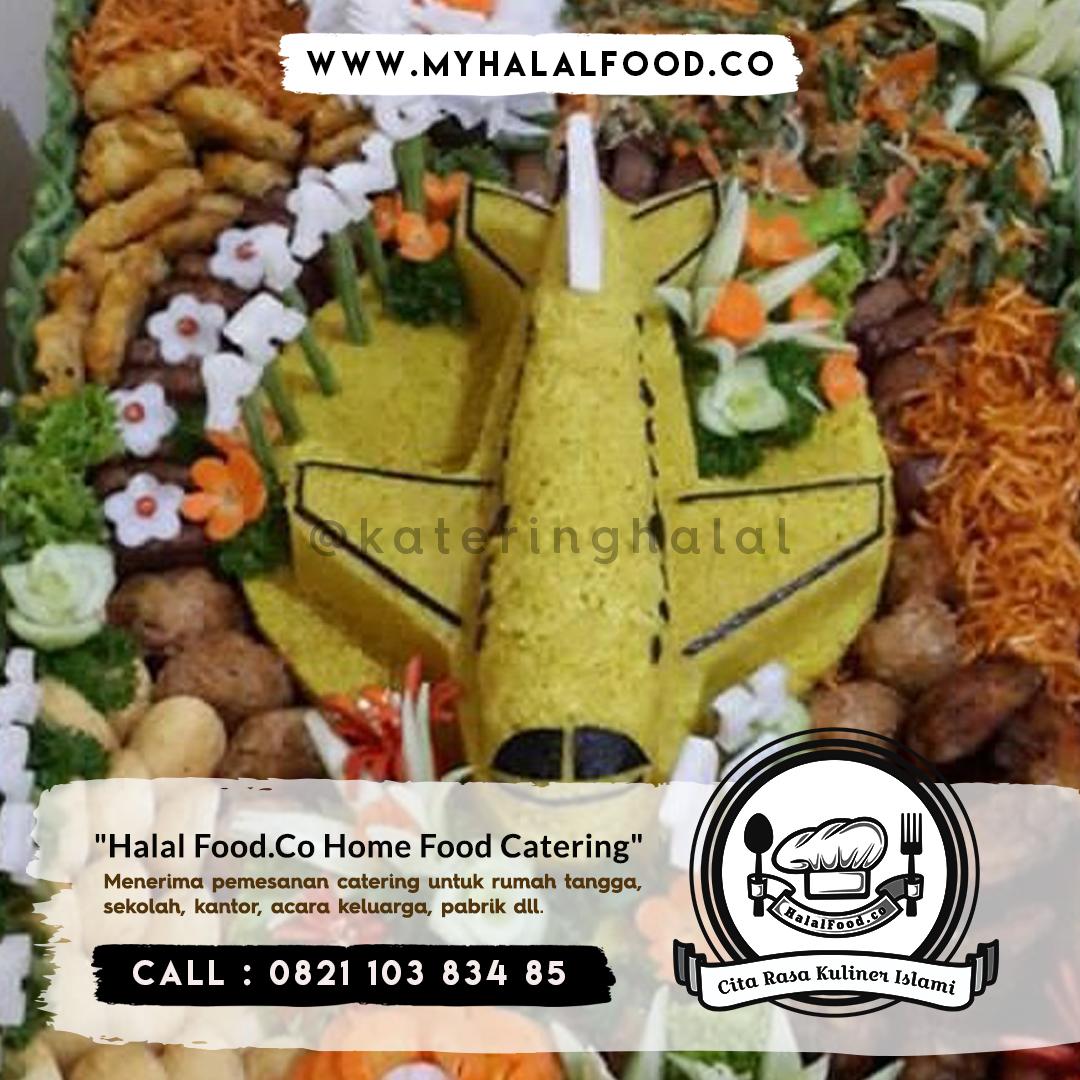 Paket Nasi Tumpeng di Bekasi | Jakarta dan Sekitarnya