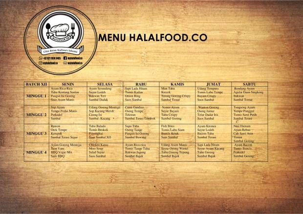 daftar-menu-catering-harian-di-bekasi-bulan-desember