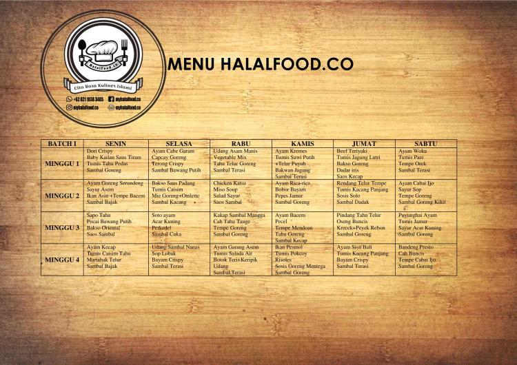 daftar-menu-catering-harian-di-bekasi-bulan-january