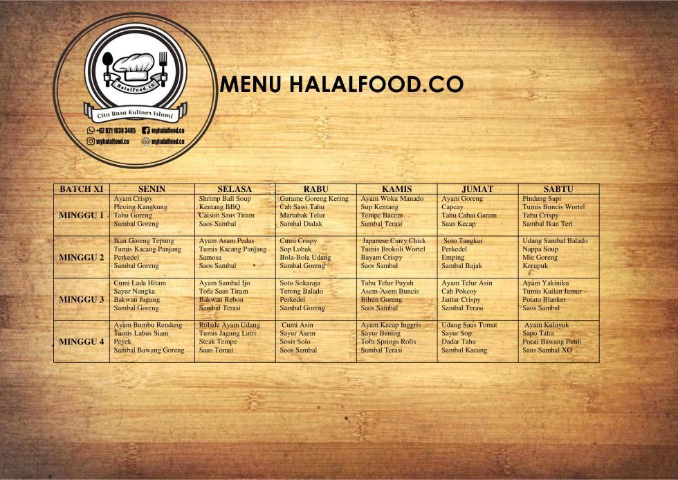 daftar-menu-catering-harian-di-bekasi-bulan-november