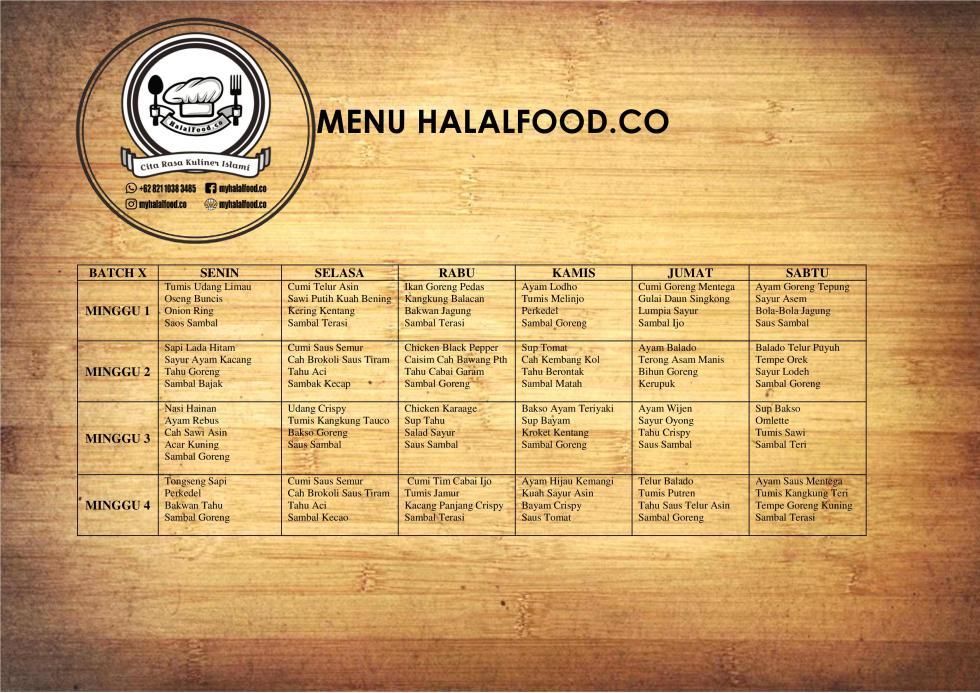 daftar-menu-catering-harian-di-bekasi-bulan-oktober