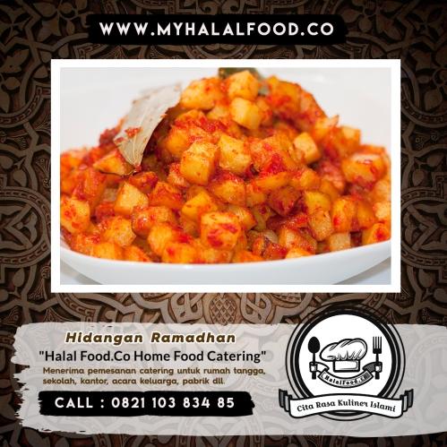 catering sahur ramadhan 2018 di bekasi