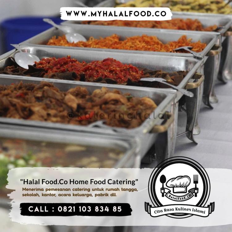 Catering Harian di Bekasi dan Sekitarnya Saat Ramadhan