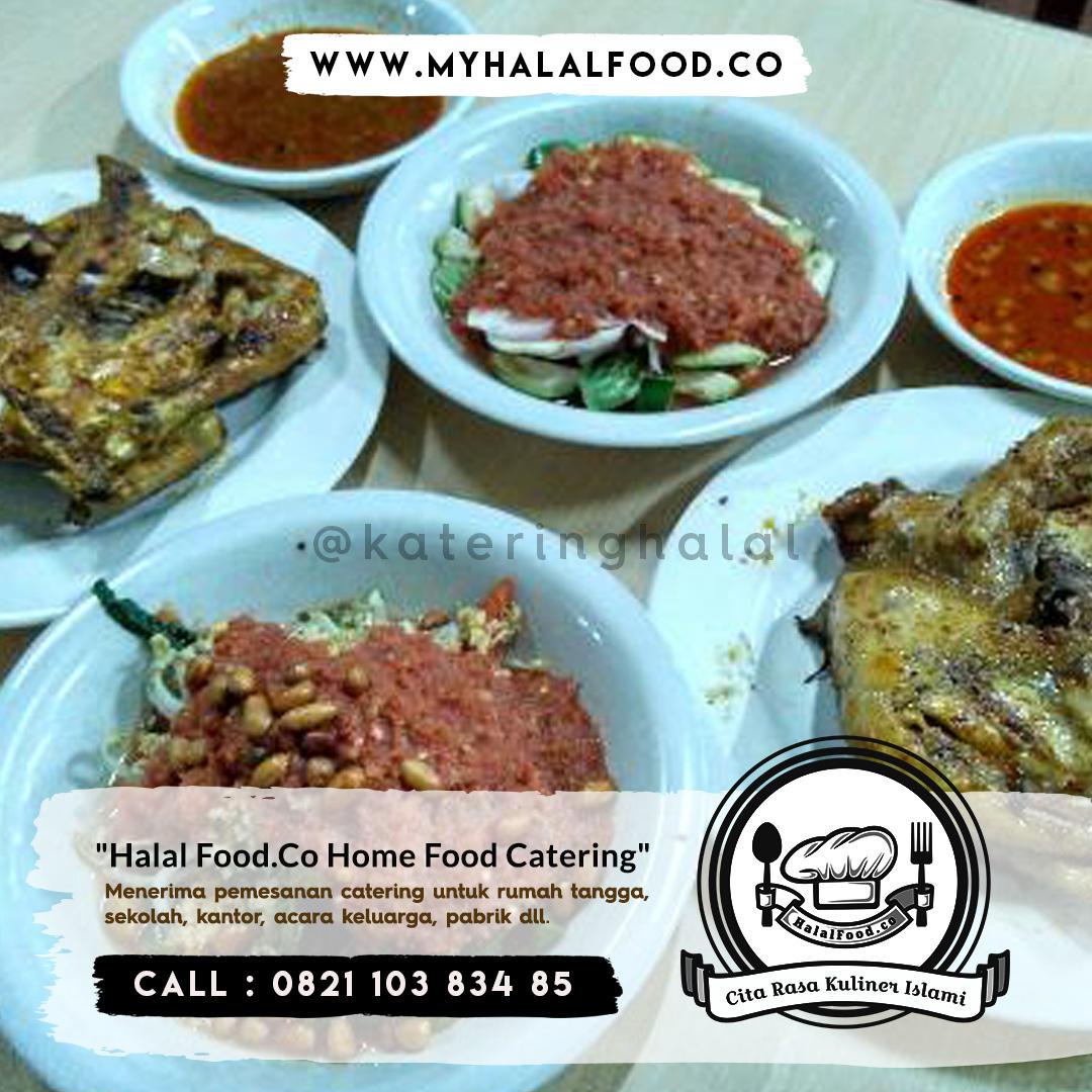 Catering Harian di Bekasi Utara dan Sekitarnya Saat Ramadhan