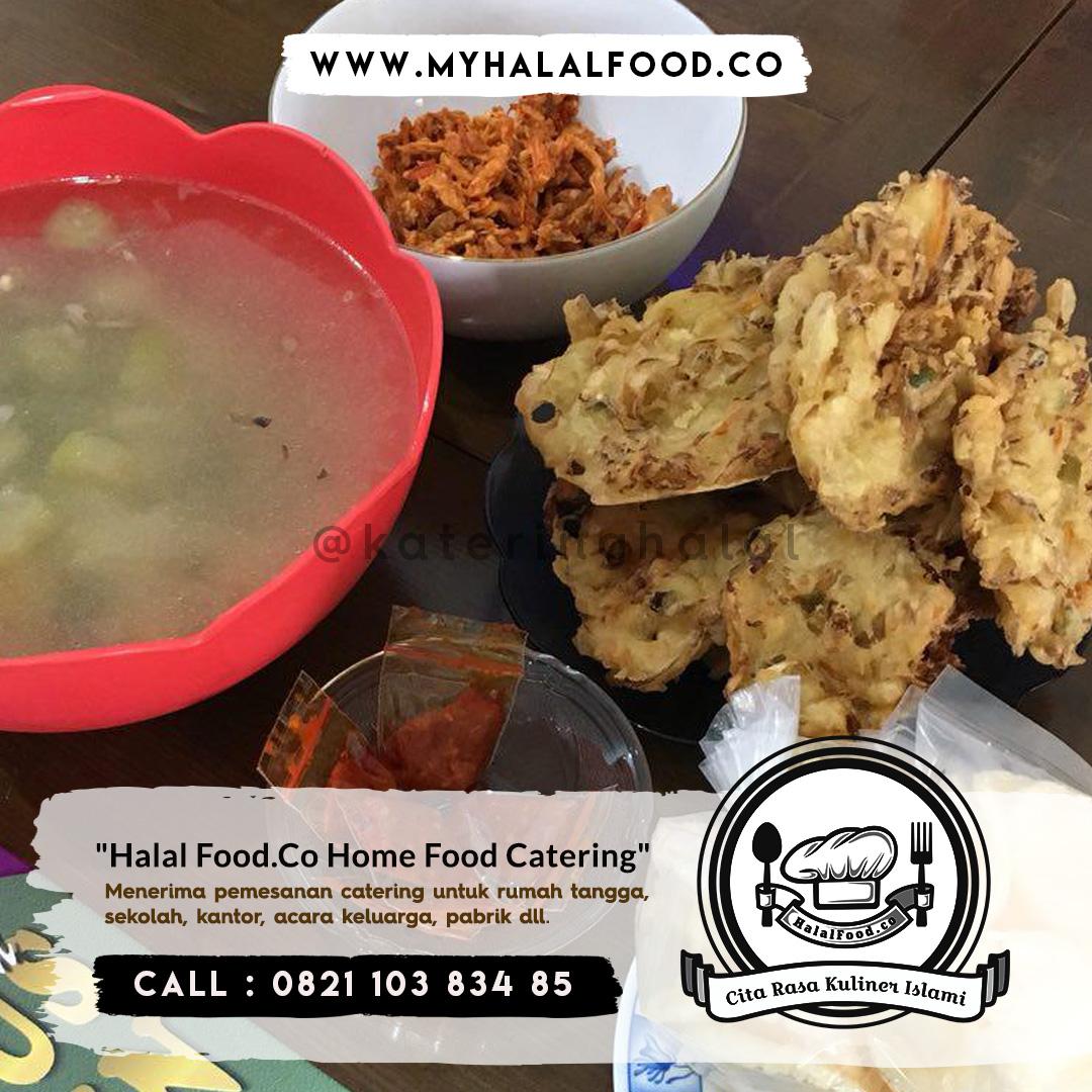 Catering Harian di Bekasi timur dan Sekitarnya Saat Ramadhan