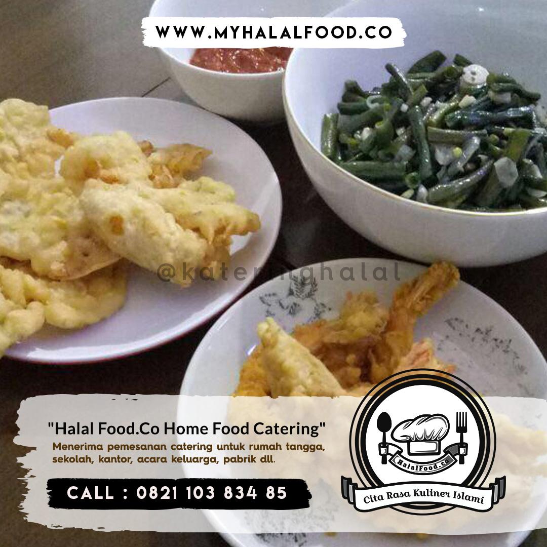 Catering Harian di Bekasi Barat dan Sekitarnya Saat Ramadhan