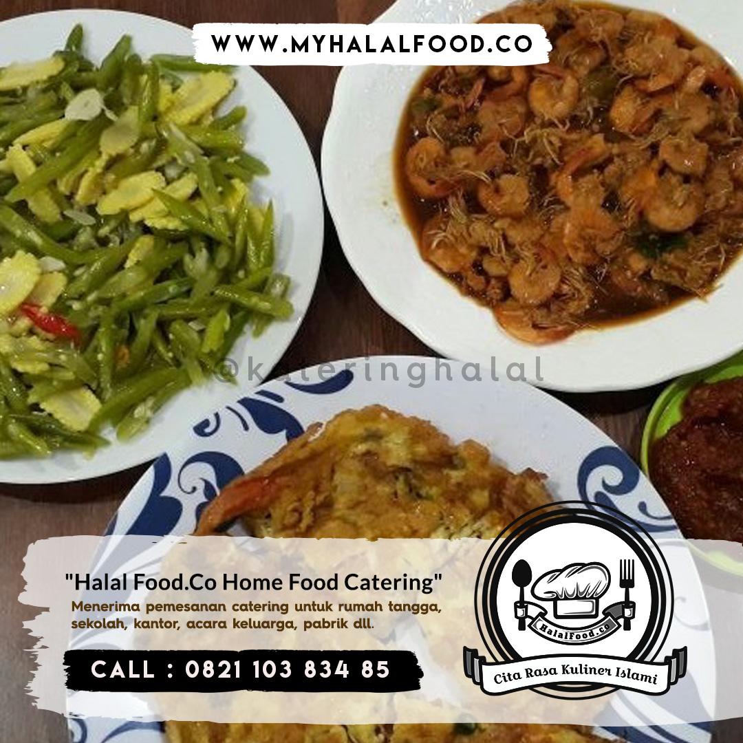 Catering Harian di Bekasi Selatan Saat Bulan Ramadhan