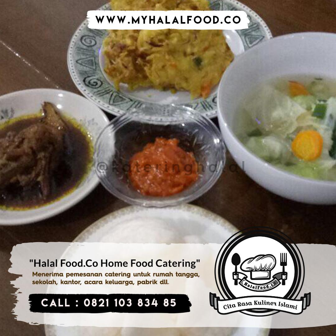 Catering Harian di Bekasi timur Ketika Ramadhan