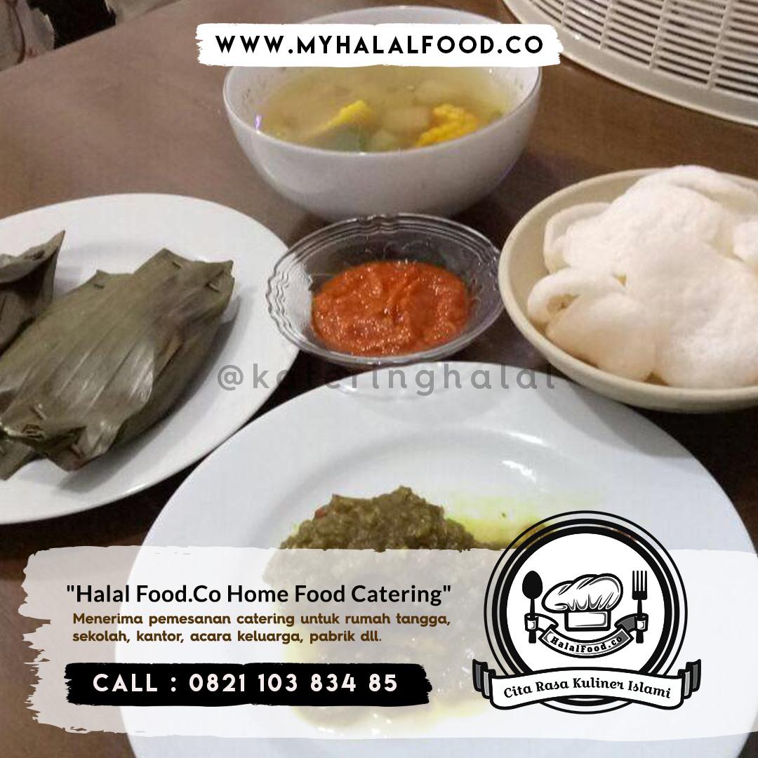Catering Harian di Bekasi Utara Ketika Ramadhan