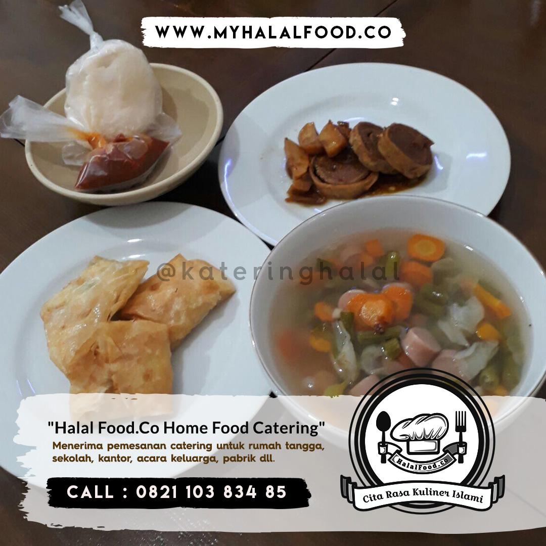 Catering Harian di Bekasi Barat Ketika Ramadhan
