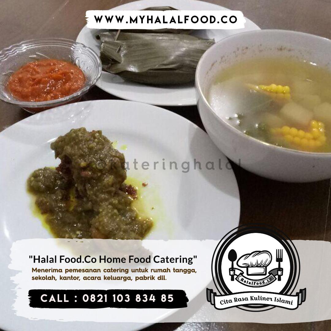 Catering Harian di Bekasi Ketika Bulan Ramadhan