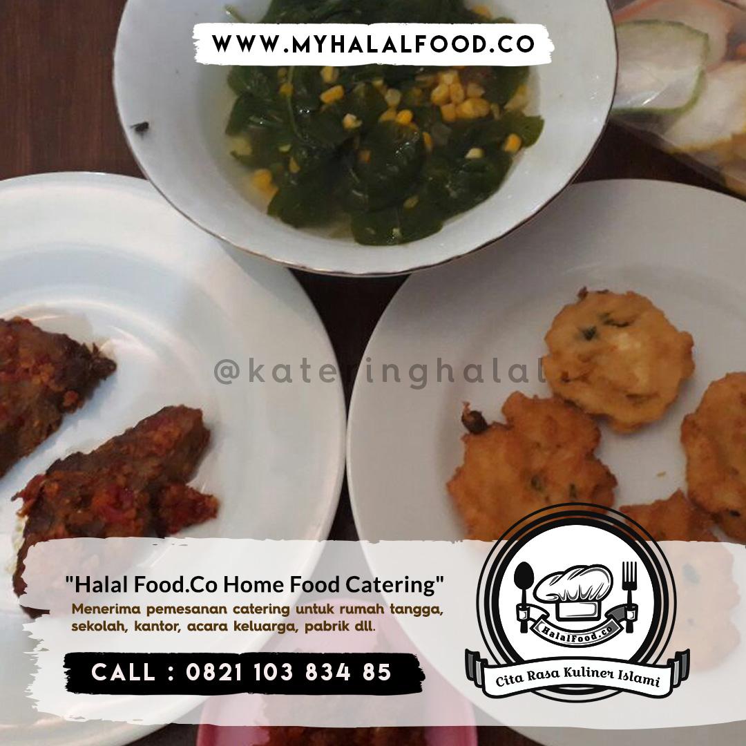 Catering Harian di Bekasi Saat Bulan Ramadhan