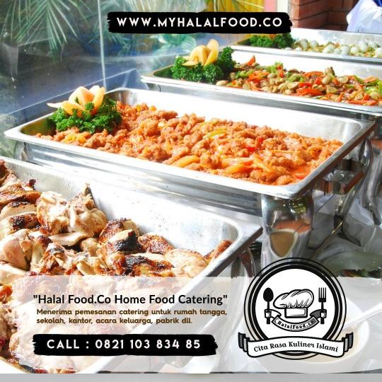 catering prasmanan sunatan Wilayah Villa Kartini