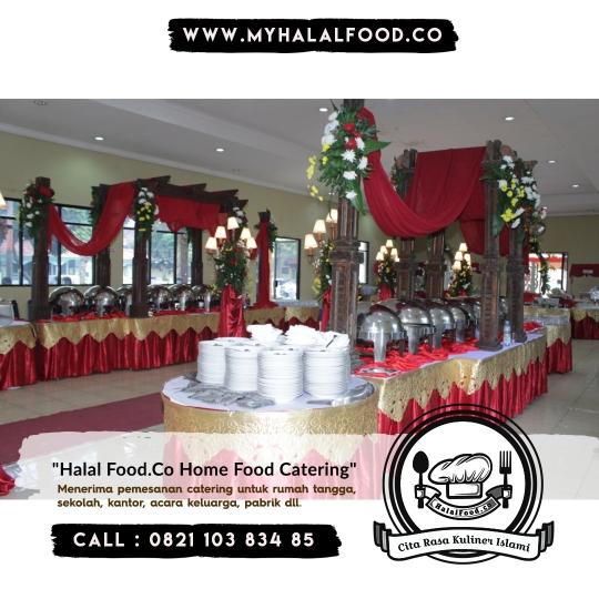 catering prasmanan sunatan di Jatiasih dan Sekitar Bekasi