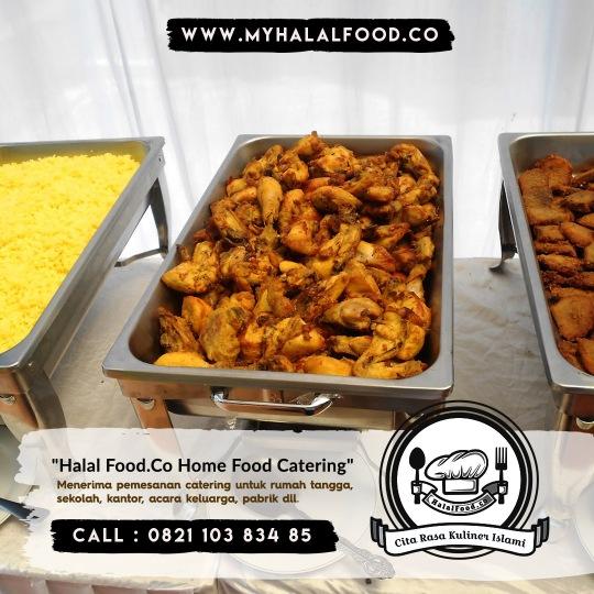 katering prasmanan khitanan di Bekasi dan Sekitarnya