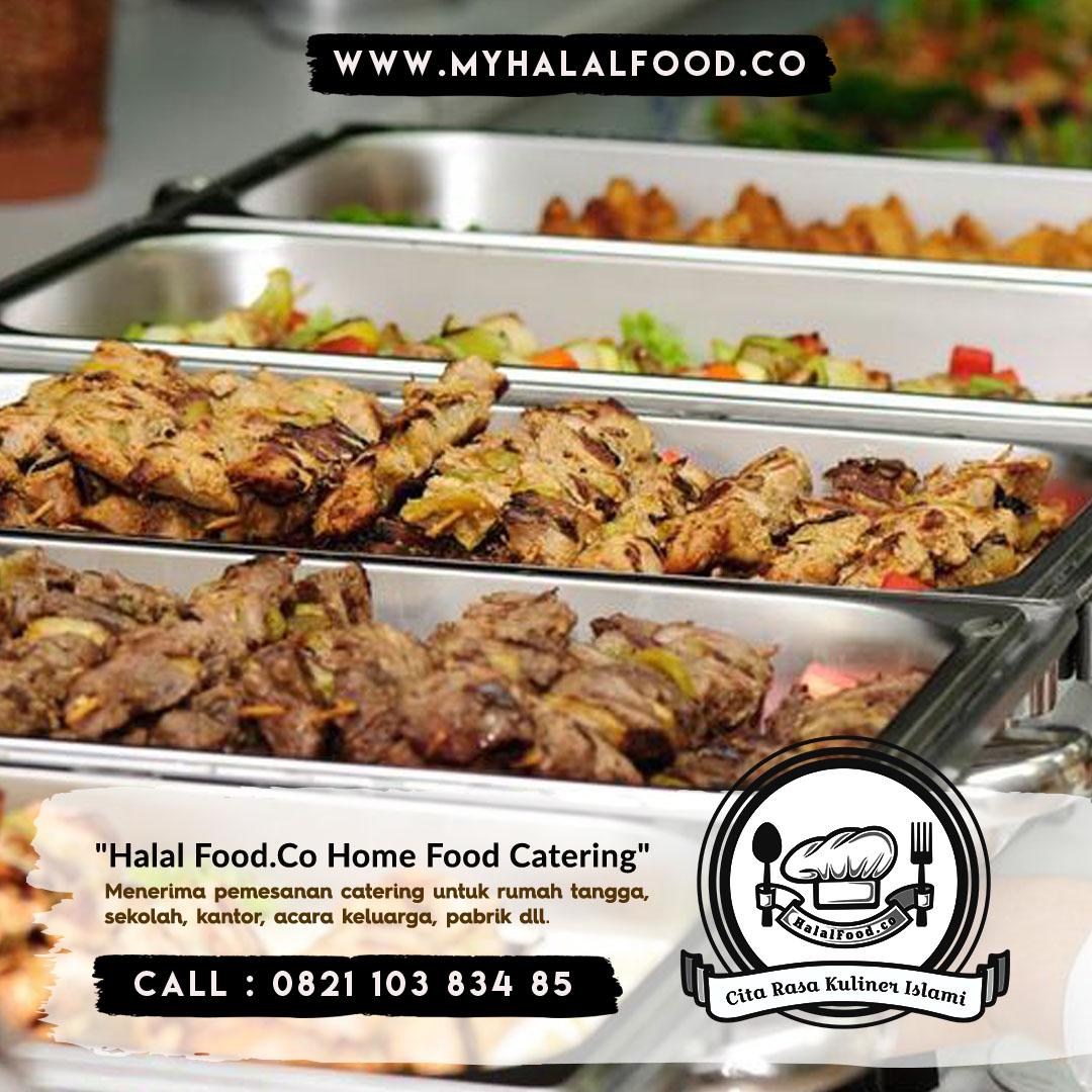 katering prasmanan khitanan   katering Sehat Myhalalfood.co