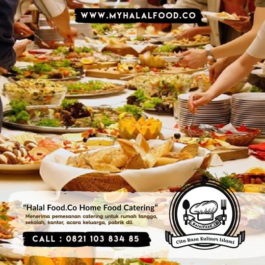 Catering Prasmanan di Bekasikatering Prasmanan di Jakarta dan Sekitarnya