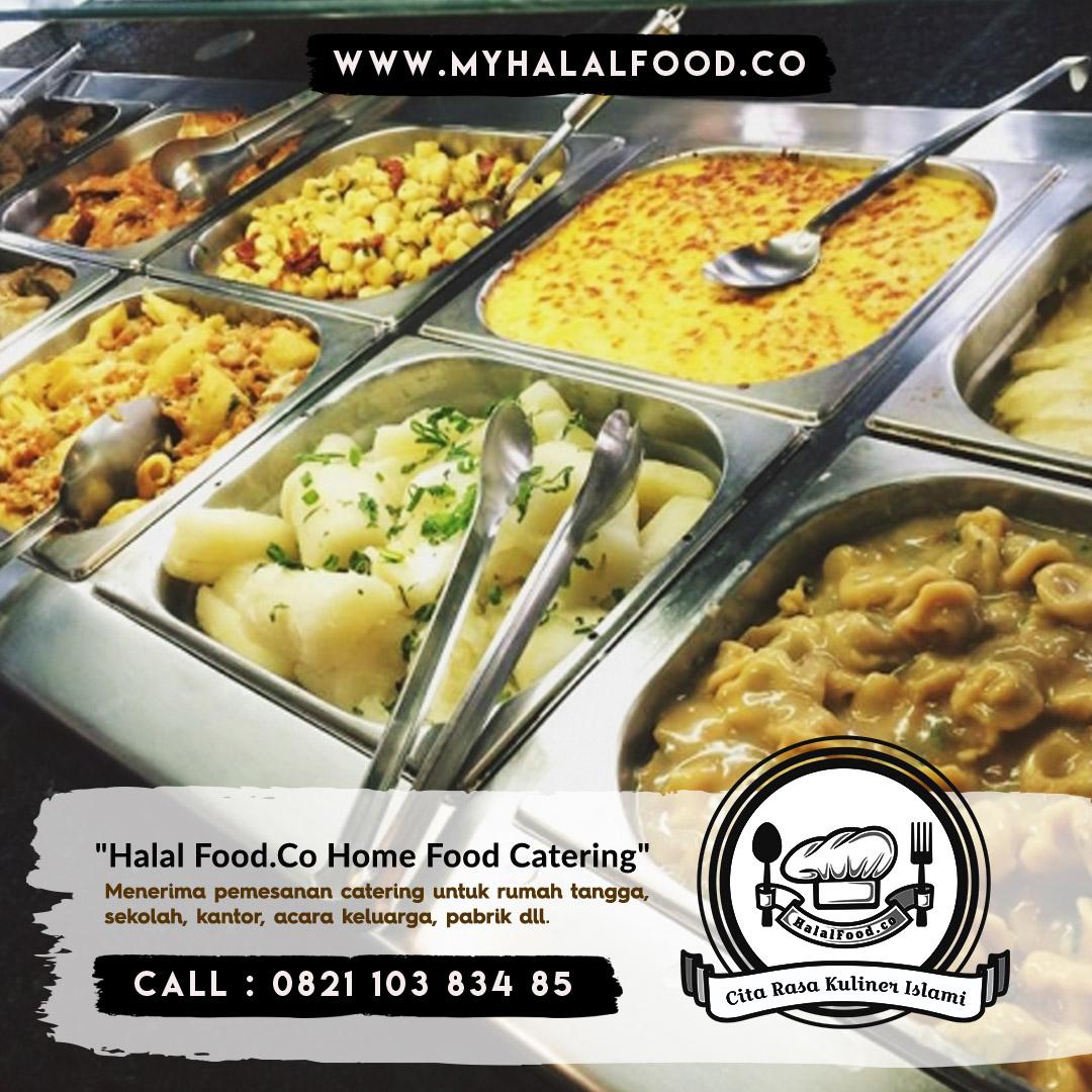 catering prasmanan khitanan Daerah Jatiasih, Bekasi dan Sekitarnya