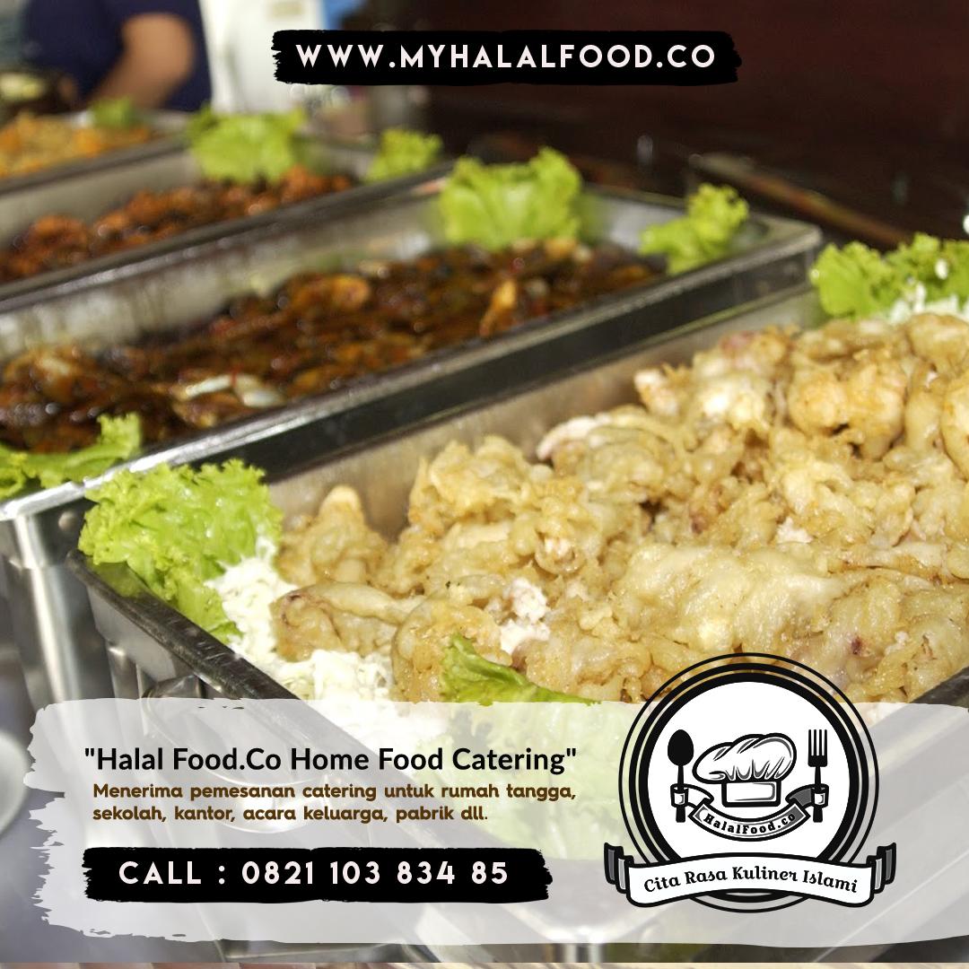 catering prasmanan khitanan Wilayah Villa Kartini