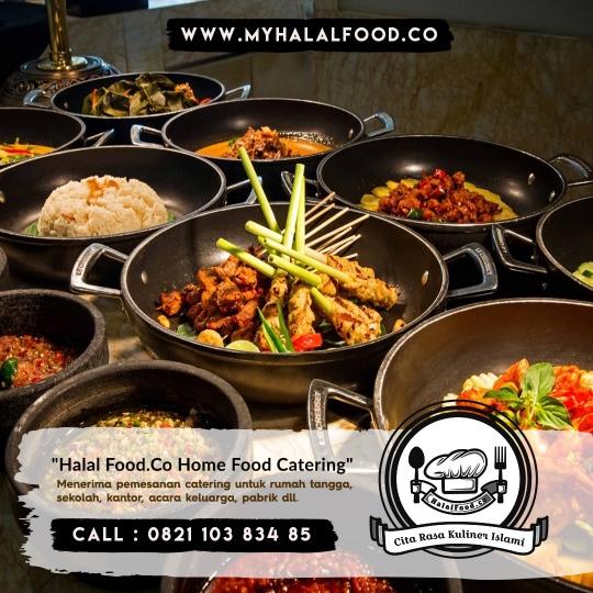catering prasmanan pernikahan Daerah Villa Kartini dan Sekitar Bekasi-