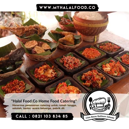 catering prasmanan pernikahan Wilayah Villa Kartini