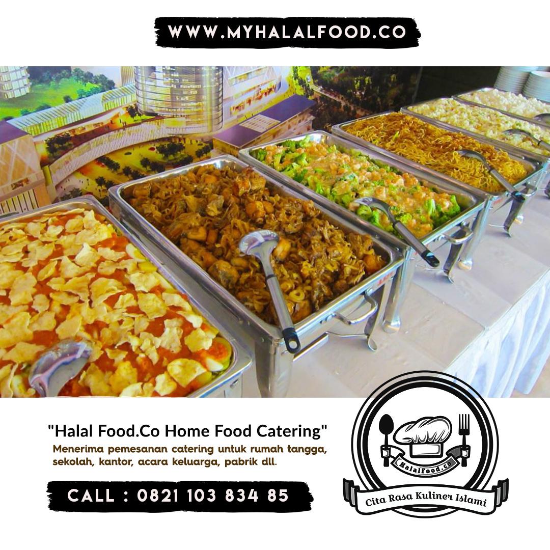 katering prasmanan pernikahan di Bekasi Selatan dan Sekitar Bekasi