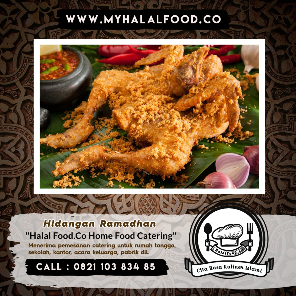 catering buka puasa hemat di Pekayon | Bekasi | Jakarta