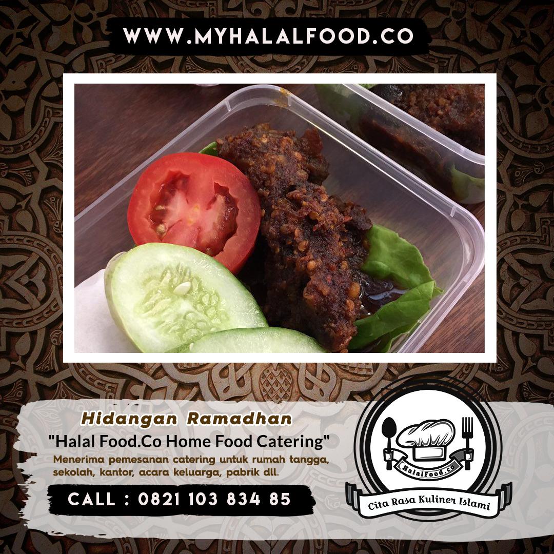 catering harian ramadhan di Pekayon, Bekasi dan Sekitarnya