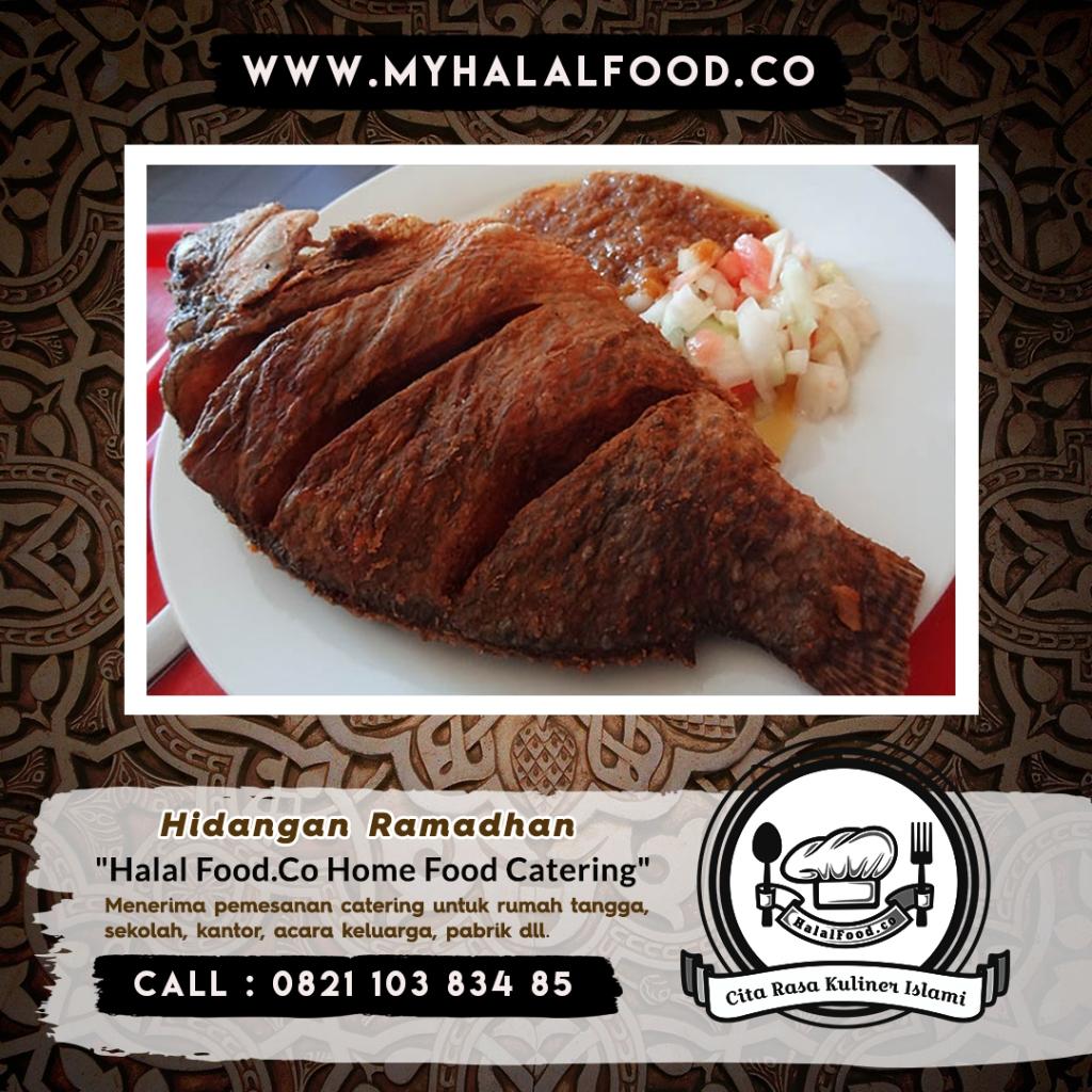 catering buka bersama | catering Sehat Myhalalfood.co