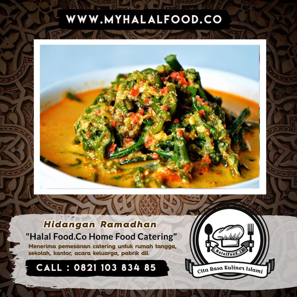 catering buka bersama di Harapan Indah | Myhalalfood.co-