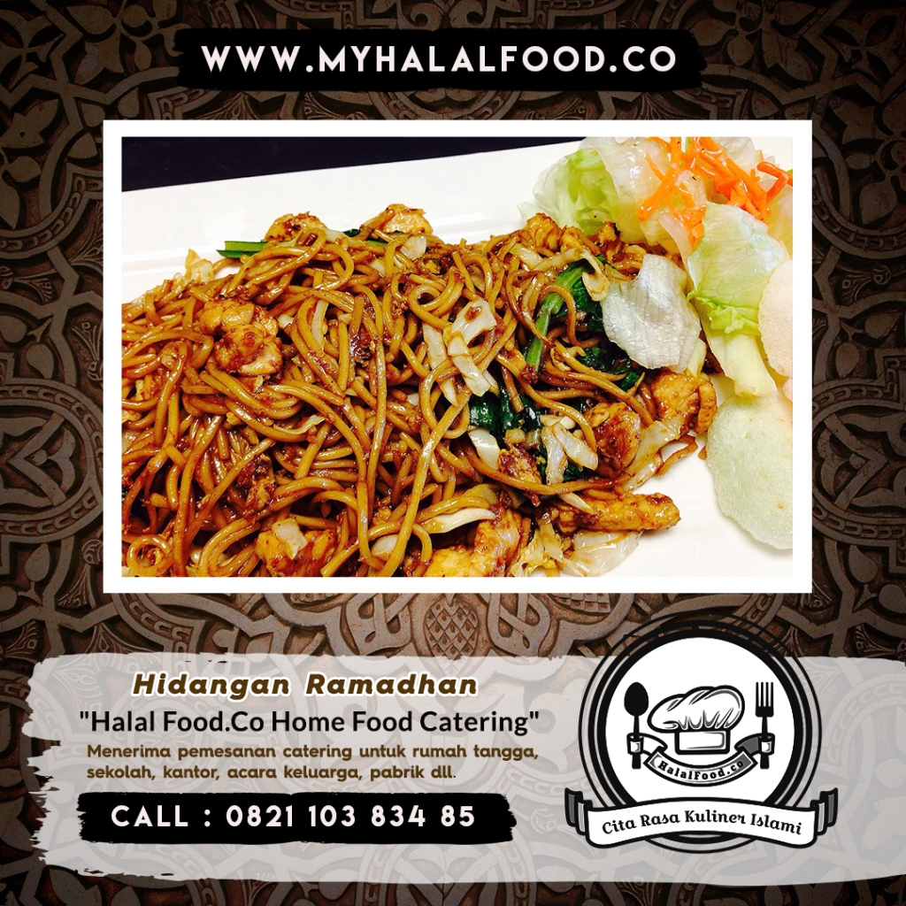 catering harian ramadhan hemat di Pekayon | Bekasi | Jakarta