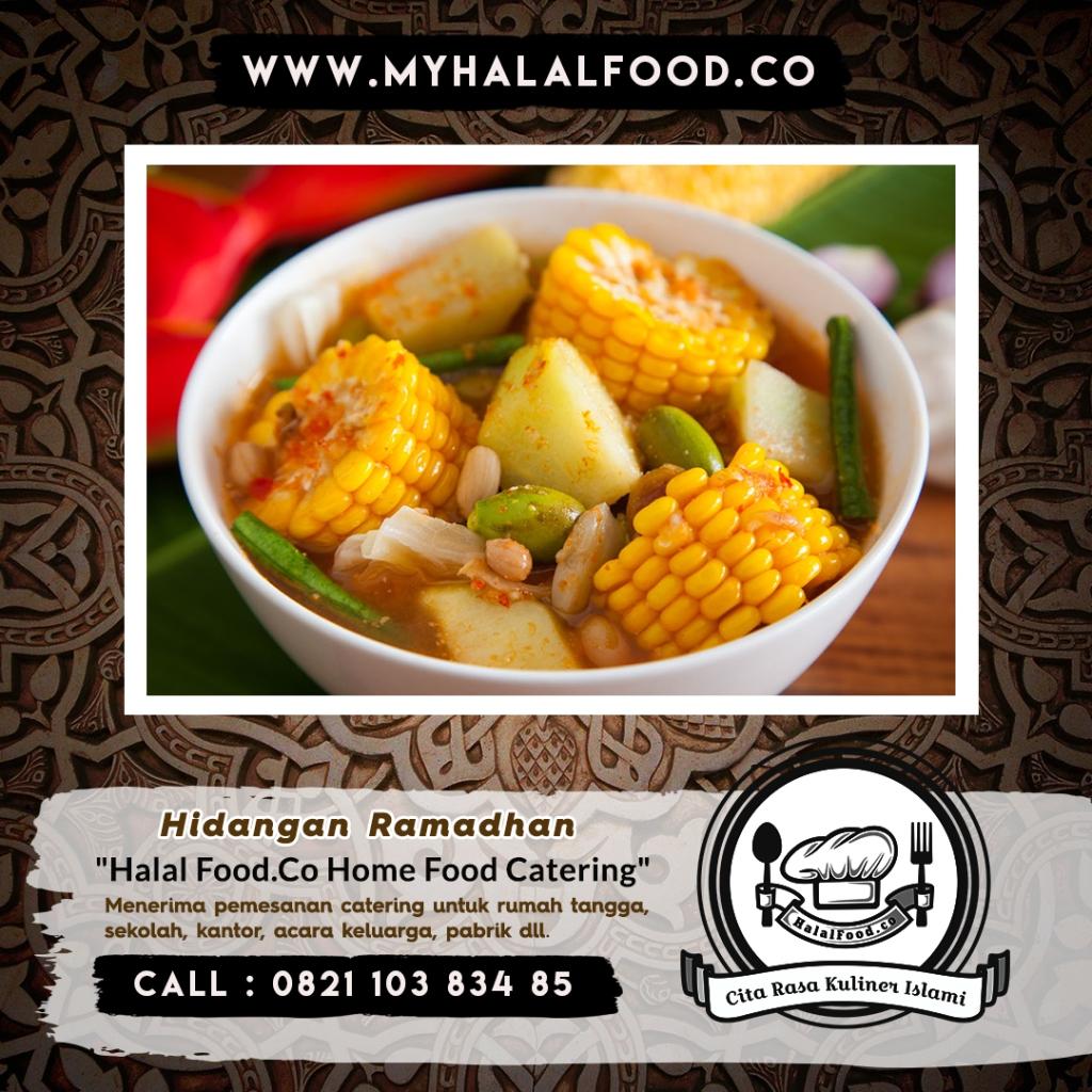 catering buka bersama di Kemang Pratama, Rawalumbu-