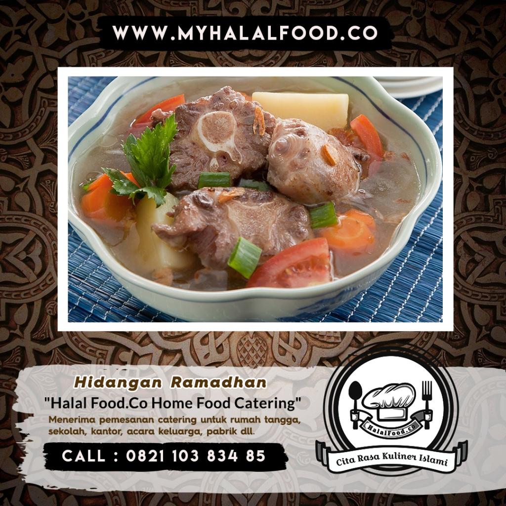 catering harian ramadhan hemat di jakarta Pusat, Jakarta dan Sekitarnya