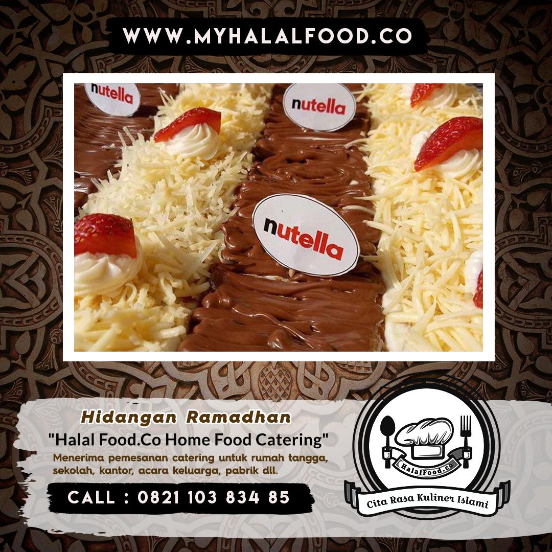 catering buka bersama di Bekasi, Jakarta dan Sekitarnya