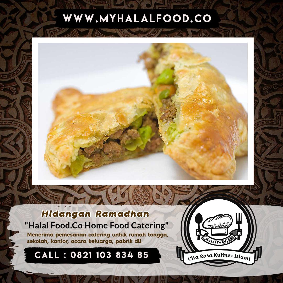 catering harian ramadhan di Rawalumbu Bekasi
